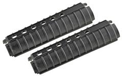 "Handguard Set, Round, Skinny Style, 6-3/4"", 6 Hole, New (DPMS/Panther Arms)"