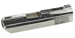 Slide, .32 Cal., Nickel (w/ Extractor Spring & Pin)