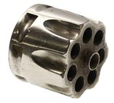 Cylinder, .22 Cal. (1.115 Diameter x 1.105 Long)