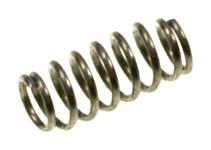 Bolt Stop Plunger Spring, Stainless
