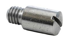 Ejector Housing Screw, Stainless, New Factory Original