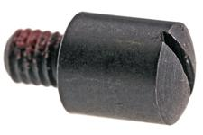 Ejector Housing Screw, Blued, New Original (For Studded Barrel; 6-40 Threads)