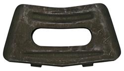 Stripper Clip, Berthier, 8mm Lebel, 5 Shot - Can Also Be Used In 3 Shot Guns