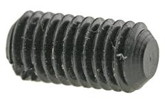 Rear Sight Base Set Screw, Blued, New Factory Original