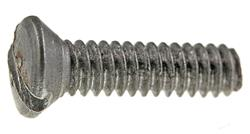 "Grip Screw, Small Frame (For 2-1/2"" Models; Threaded 3-48; 2 Req'd)"