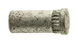 Hammer Screw Stud, Nickel