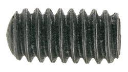 Rear Sight Screw, Blued, New (5/40 Thread; N Series & On; 2 Req'd)