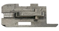 Bolt Lock Operating Plate