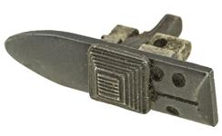 Safety Assembly, Used Factory Original