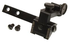Receiver Peep Sight