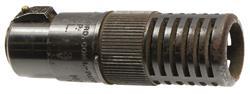 Choke Assembly, 12 Ga., Compensator Type, Polychoke - .796'' Inside Diameter