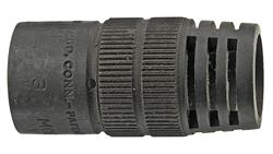 Sleeve, Adjustable, Compensator Type, 12 Ga., Multi-Choke
