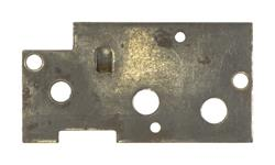 Receiver Extension Plate
