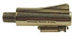 """Barrel, 2"""", Nickel"""