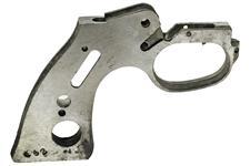 "Trigger Guard, Nickel, Used, Original (For 4"" & 6"" Barrels)"