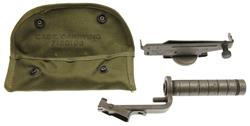 Grenade Launcher w/ M-15 Sight In Pouch (M-7)