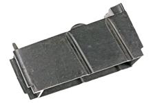 Magazine Box, Second Variation, Used (Early Eddystone)