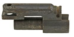 Bolt Sleeve, 3rd Type (Short Spindle, Plunger Type Safety, Ext Held By Rivet)