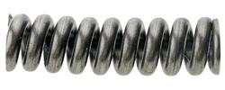 Forend Retainer Spring