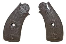 Grips, .32 Cal. Break Top w/ Hammer, New Reproduction