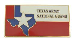 """Texas - Rectangular 2-5/8"""" x 1-3/8"""""""