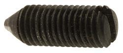 Barrel Mounting Screw (Slot Type, Fine Thread 1/4-28)