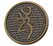 Grip Plate Medallion