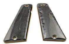 Grips, 9mm, Black Pearl