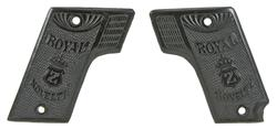 Grips, Royal Z Novelty, Replacement