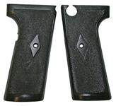 Grips w/o Escutcheon Cut, .38 ACP, Replacement