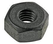 Grip Screw Nut (For Plastic Grips), Blue