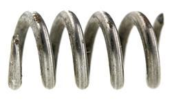 Bolt Head Locking Lever Spring, Used, Original