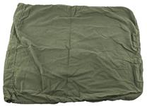GI Barracks Bag - US Military Surplus, New; Olive Drab Cotton, 30''x24""