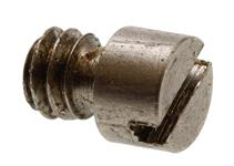 Ejector Housing Screw, Rear, Nickel