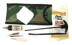 Cleaning Kit, Field, .45 Cal. Handgun