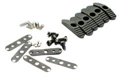 Safety Button Parts Pack