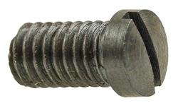 Backstrap Screw, Front