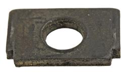 Firing Pin Plate, Used Factory Original