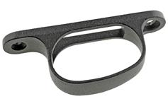Trigger Guard, Matte, New Factory Original (MIM)