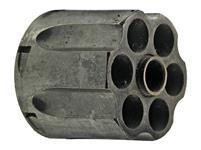 Cylinder, .38 S&W, Stripped