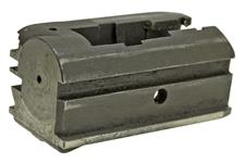 Breech Block (For Ribbed Barrel)