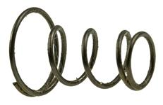 Carrier Latch Spring