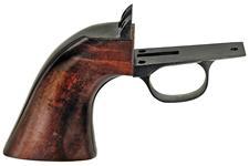 Backstrap & Trigger Guard, New Factory Original (Steel w/ Fitted Walnut Grip)
