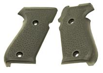 Grip Set, Rubber, For Stainless Model