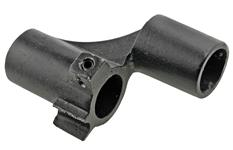 Gas Tube Retainer, Front