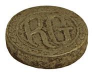 Medallion, RG, Used Factory Original