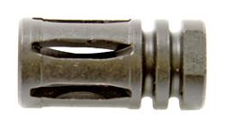 Flashhider, 9mm
