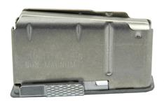 Magazine, 6mm, 7mm-08, .243, .308 Cal., Short Action, 4 Round, Stainless, New