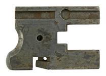 Breech Block, Stripped