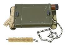 Cleaning Kit, Model 98K, Post WWII, RG34, Used